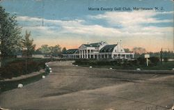 Morris Country Golf Club
