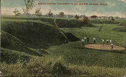 South Haven Country Club