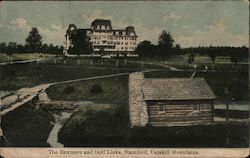 The Rexmere and Golf Links, Catskill Mountains