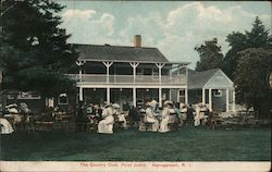 The Country Club, Point Judith