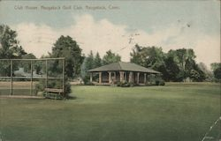 Club House, Naugatuck Golf Club