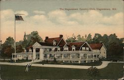 The Hagerstown Country Club