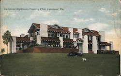 Lakeland Highlands Country Club