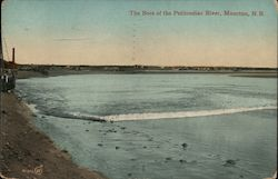 The Bore of the Petitcodiac River