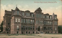 Aberdeen High School