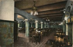 The Rathskeller, Powers Hotel