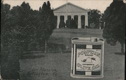 Lee Mansion - Imported Pompeian Olive Oil