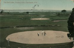 The Golf Links, Country Club