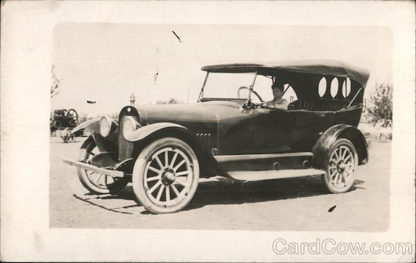 Touring Automobile Cars