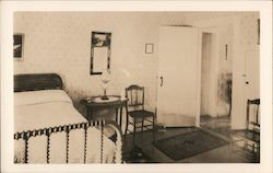 North Bedroom, Mary Baker Eddy Historical House