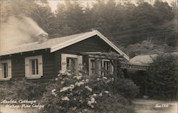 Azalea Cottage, Bishop Pine Lodge