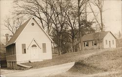 The Chapel and Oak Grove School, Camelot, Moodus?