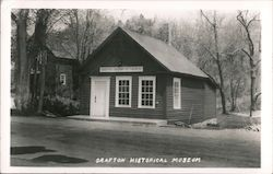 Grafton Historical Museum