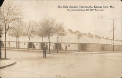 The Billy Sunday Tabernacle