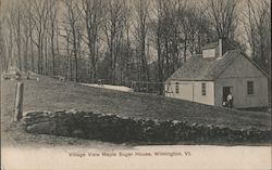 Village View Maple Sugar House