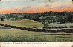 Golf Links, Wykagyle Country Club