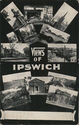 Views of Ipswich