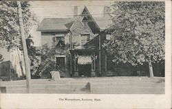 The Warrenhurst