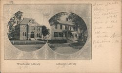 Winchester and Ashuelot Libraries