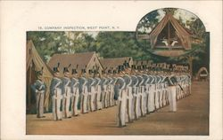 Company Inspection Postcard