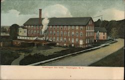 Washington Silk Mills