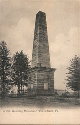 Wyoming Monument