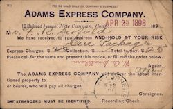 Adams Express Company