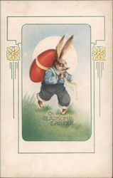 O' Gladsome Easter