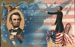 Abraham Lincoln - The Martyred President