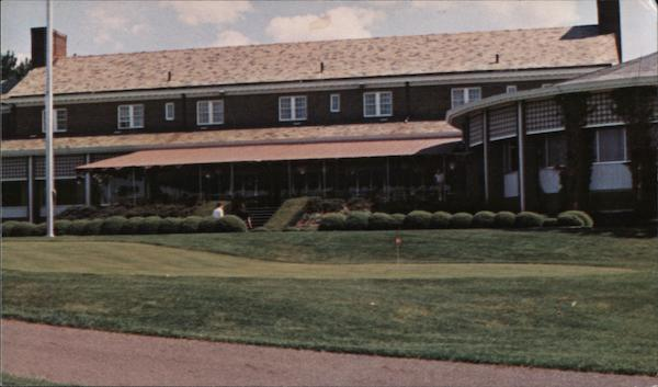 Brookside Country Club Canton Ohio
