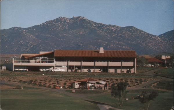 Rancho Bernardo Country Club and 18-Hole Championship Golf Course California