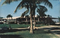 Country Club, Ocean Reef