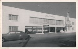 The John C. Calhoun Motor Hotel and Restaurant Postcard