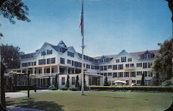 The Irving Hotel - One of Long Island's oldest established hotels