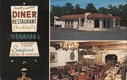 Town & Country Diner-Restaurant