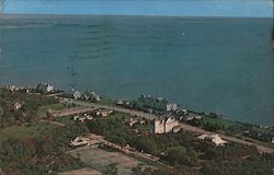 Wianno Club and Cottages - Private Club overlooking Nantucket Sound