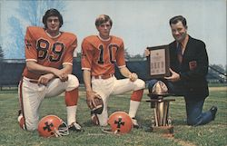Susquehanna University Crusaders, 1971 Football