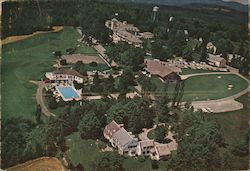 The Entire Estate at Mountain View House