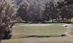 Brookside Country Club - Hole No. 12