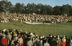 The Augusta National Golf Club