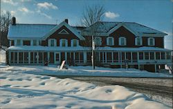 The Smugglers Notch Inn, Inc