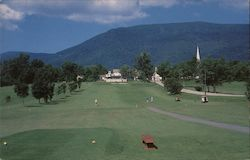Equinox Golf Course Manchester-In-The-Mountains