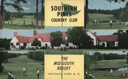 Southern Pines Country Club.
