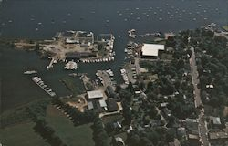 Historic Essex Village and Harbor