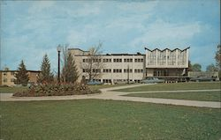 Kemper Hall of Science Postcard