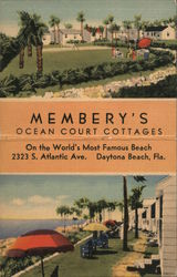 Membery's Ocean Court Cottages