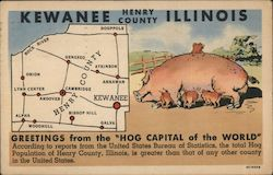 Hog Capital of the World