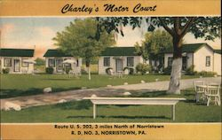 Charley's Motor Court