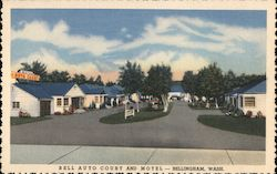 Bell Auto Court and Motel