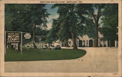 Kentland Motor Court